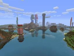 TMCS50(closed) Minecraft Server