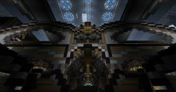 Hall of Knowledge Minecraft Project