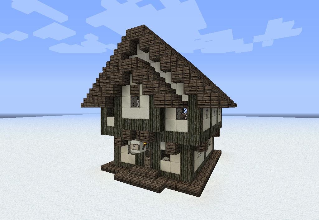 Medieval Buildings Minecraft Firmelabourcruc