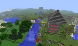 MINECRAFT SURVIVAL SERVER HAMACHI JOIN 4 COOKIES Minecraft Server