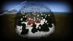 Cute Little SnowGlobe Minecraft Map & Project