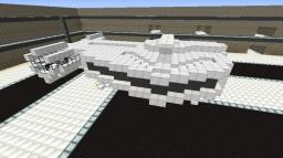 YT-2400 Light Freighter Minecraft Map & Project