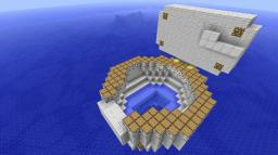 Lolbiscuit's Toilet Minecraft Map & Project