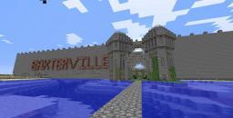 Joe.to Hub server Minecraft Server
