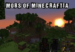 Mobs of Minecraftia