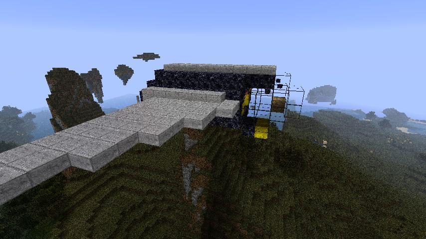 Jet Privato Minecraft : Jet minecraft imgkid the image kid has it