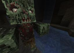 ZoDDcraft Minecraft Texture Pack