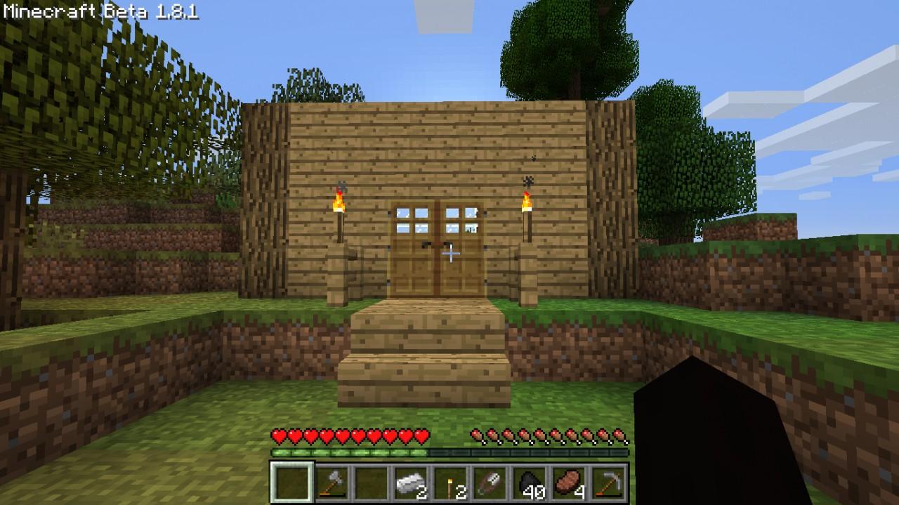 Een mooi huis minecraft project - Mooi huis ...