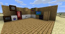 Brainader's Appliances Mod Minecraft Mod