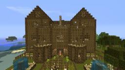 The Summerfield Mansion Minecraft