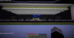 Megadeth stage custom Texturepack Minecraft Texture Pack