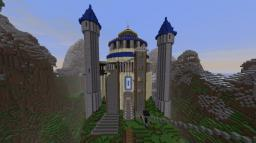Westeros Minecraft Map & Project