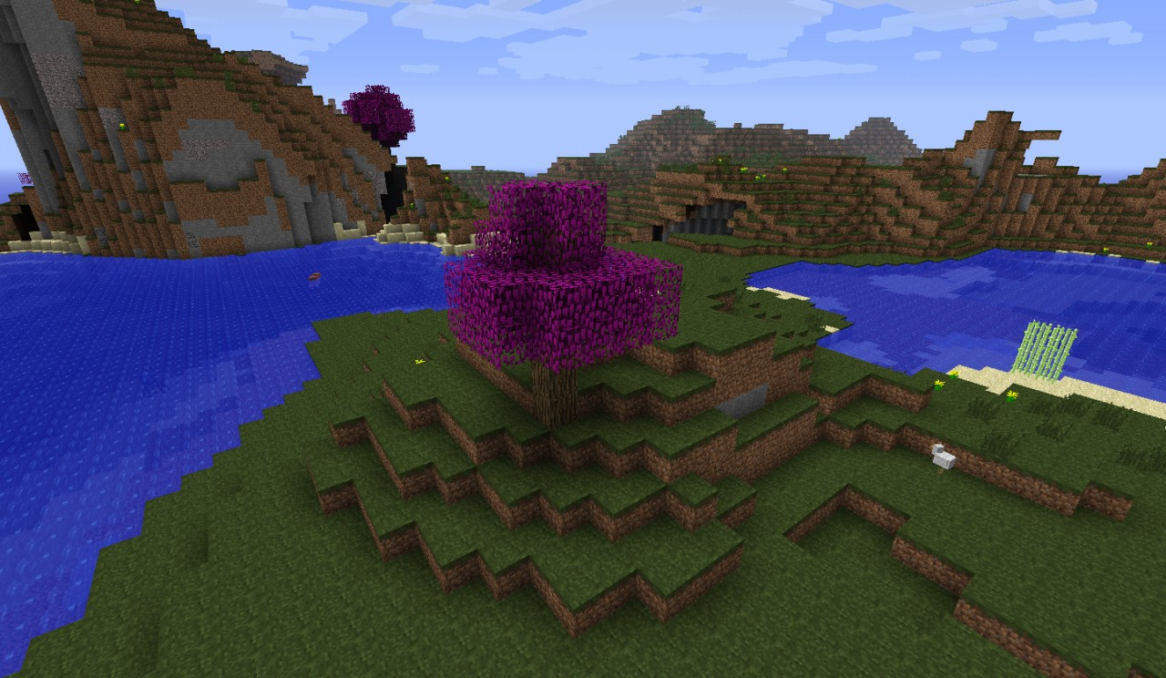 Corrupotion trees