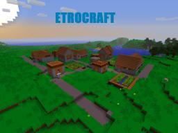 Etrocraft Minecraft