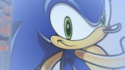 Sonic [Big] Minecraft Map & Project
