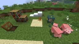 Tweaks & Fixes - IMPROVE YOUR MINECRAFT Minecraft Mod