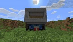 A guard house Minecraft Map & Project