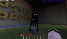 The Enderpack (For Enderman Hunters) Minecraft Texture Pack