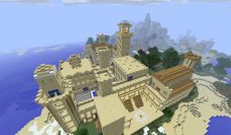 Xanadu - updated 12-06-2012 Minecraft