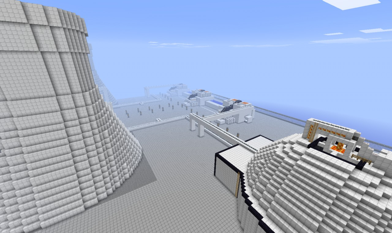 powerplant minecraft project