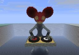 DeadMau5 Minecraft Map & Project
