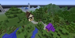 MineCraft Texture Unruffled 1.8 Minecraft