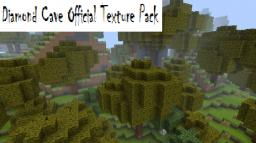 Diamond Cave Official Texture Pack 32x32 PRE4
