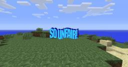 Worst spawn EVER! Minecraft Blog
