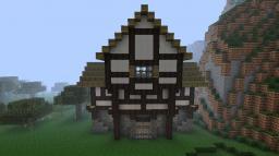tudor mansion singular9 Minecraft Map & Project