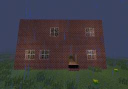 Minecraft Manor Minecraft Map & Project