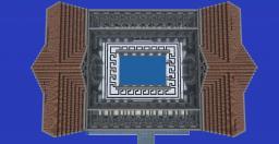 Greek Pool Minecraft Map & Project
