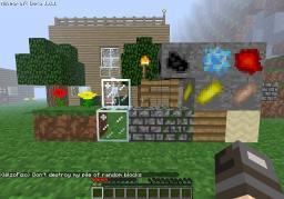 Wilzo's TP v1 Minecraft Texture Pack