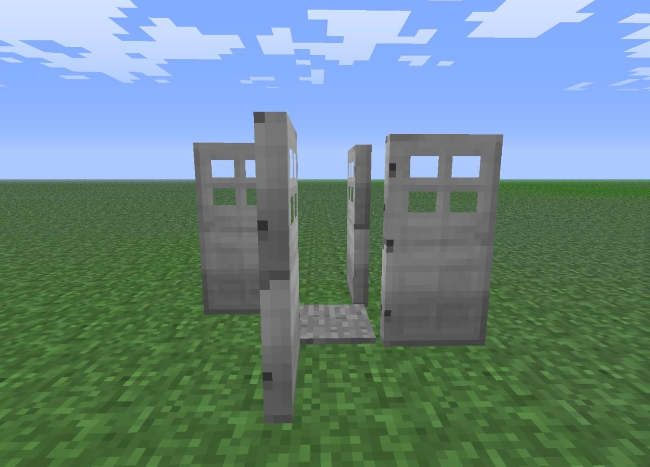 Craft Traps