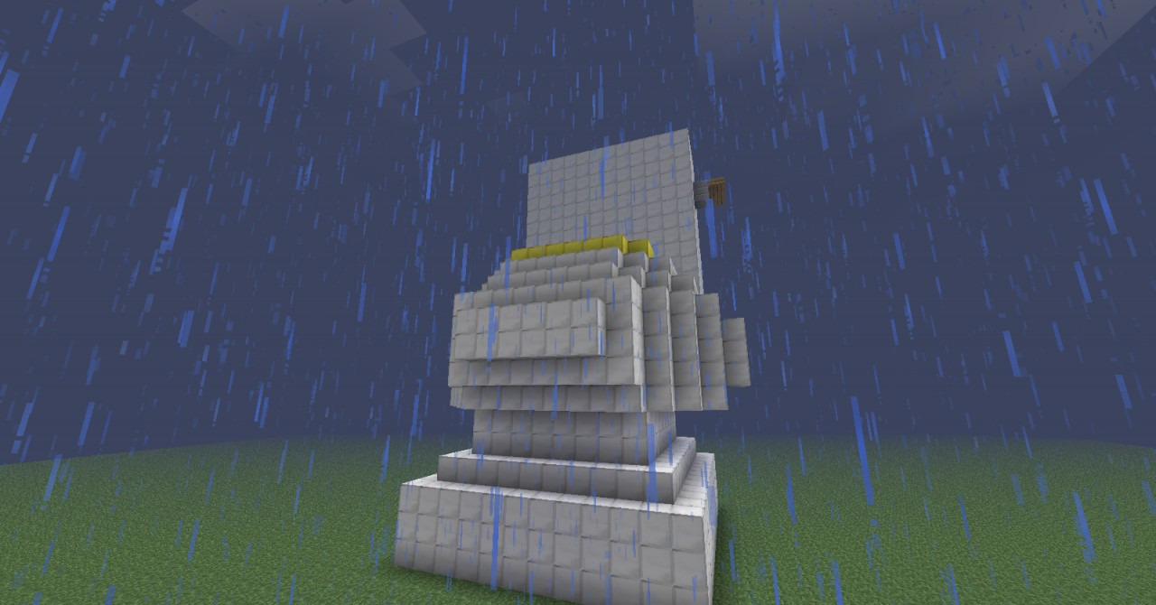 minecraft wiki paper Minecraft is a sandbox video game created by swedish game developer markus  persson and  jim rossignol of rock, paper, shotgun also recommended the  alpha of the game, calling it a kind of generative 8-bit lego stalker on 17.