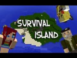 Survival Island Minecraft Server