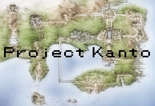 Project Kanto COMPLETE Minecraft Project - Marriland map