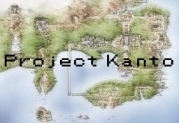 Project Kanto [100% COMPLETE!] Minecraft