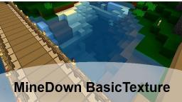 BasicTexture [MC 1.2.5!!!] Minecraft Texture Pack
