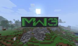 MW3 Minecraft Project