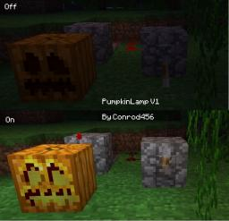 PumpkinLamp V1 [1.8.1] [DISCONTINUED]