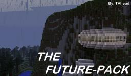 Future-Pack (1.2.5) [16x16] Minecraft Texture Pack
