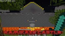 KamikazeCraft -- [1.8.1] [Factions] [iConomy] [ChestShop] [Pvp] [Essentials] [MCMMO] [Dedicated] Minecraft Server