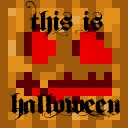 Halloween IV prerelease 1.9 compatible Minecraft Texture Pack