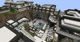 Global Mining Minecraft
