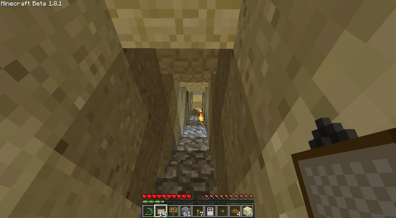 pictures secret tunnel explored - photo #46