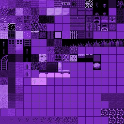 purple pack Minecraft Texture Pack
