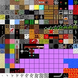 Ultra's Halloween Modifier 3.0 Minecraft Texture Pack