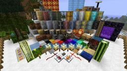 Decisive Craft Minecraft Texture Pack