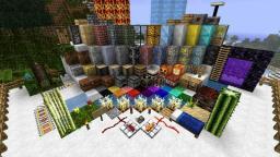 Decisive Craft Minecraft Texture Pack