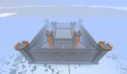 My Castle V3 (Read Description for new features) Minecraft Map & Project